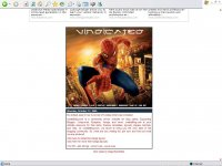Vindicated (Spiderman)