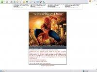 Vindicated (Spiderman)