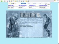 Final Fantasy :: ft. Tidus and a hume